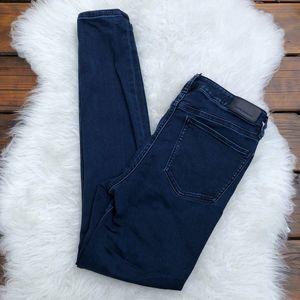 Armani Exchange Super Skinny Jeans 30R